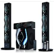 Sayona SHT-1193 BT Channel 3.1 Subwoofer System | Audio & Music Equipment for sale in Nairobi, Westlands