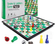 Snakes and Ladders Board Game | Books & Games for sale in Nairobi, Nairobi Central