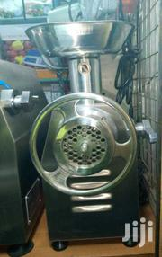 M22 Electric Meat Mincer/Mincer Meat | Restaurant & Catering Equipment for sale in Nairobi, Nairobi Central