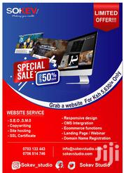 Web and Graphic Design Agency | Computer & IT Services for sale in Nakuru, Bahati