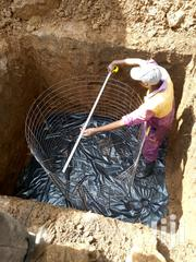 Installation of Modern Biodigester Septic | Building & Trades Services for sale in Bungoma, Ndalu/ Tabani