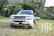 Land Rover Range Rover Sport 2006 HSE 4x4 (4.4L 8cyl 6A) Silver | Cars for sale in Nairobi, Karen