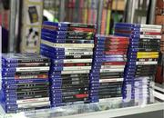 Playstation 4 Games(Ps4) | Video Game Consoles for sale in Nairobi, Nairobi Central