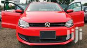 Volkswagen Polo 2012 1.2 TSI Red | Cars for sale in Nairobi, Kilimani