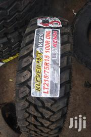 215 /75 R15 Kenda (Mt) | Vehicle Parts & Accessories for sale in Nairobi, Nairobi Central