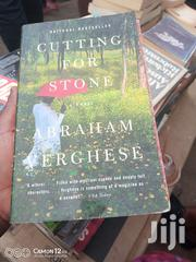 Cutting For Stone By Abraham Verghese | Books & Games for sale in Nairobi, Nairobi Central