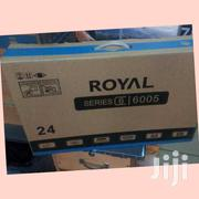 Royal Tv High Quality 24 Inches | TV & DVD Equipment for sale in Nairobi, Nairobi Central
