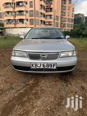 Nissan Sunny 2002 Silver | Cars for sale in Nairobi, Parklands/Highridge