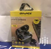 Awei Tws T15 | Headphones for sale in Nairobi, Nairobi Central
