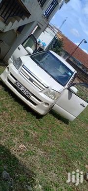 Toyota Noah 2007 White | Cars for sale in Kisumu, Central Kisumu
