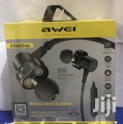 Awei X660bl | Headphones for sale in Nairobi, Nairobi Central