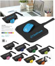 Omega Wireless Optical Mouse With Branded Mousepad | Computer Accessories  for sale in Nairobi, South C