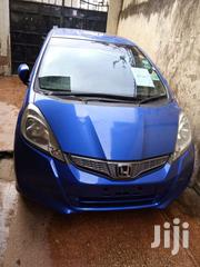 Honda Fit 2012 Automatic Blue | Cars for sale in Nairobi, Embakasi