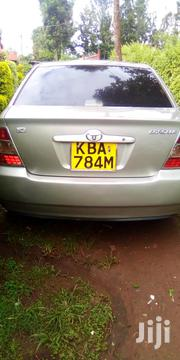 Toyota Corolla 2003 Silver | Cars for sale in Kiambu, Township E