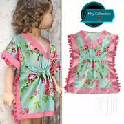 Dress Top Girl Cloth | Children's Clothing for sale in Mombasa, Majengo