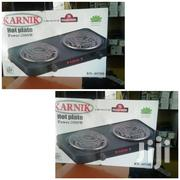 New Double Spiral Hot Plate Karnik | Kitchen Appliances for sale in Nairobi, Nairobi Central