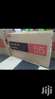 TCL 55inches C6 Harman | TV & DVD Equipment for sale in Nairobi, Nairobi Central