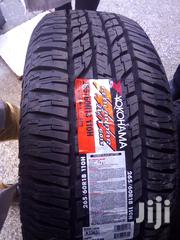 265/65 R 17 Yokohama Tyres From Thailand | Vehicle Parts & Accessories for sale in Nairobi, Nairobi Central