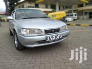Toyota Sprinter 1998 Silver | Cars for sale in Kajiado, Ongata Rongai