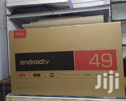 TCL 49 Inches Smart 4k Android Tv | TV & DVD Equipment for sale in Nairobi, Nairobi Central