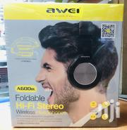 Awei A600BL | Headphones for sale in Nairobi, Nairobi Central