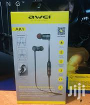 Awei Wireless Ak1 | Headphones for sale in Nairobi, Nairobi Central
