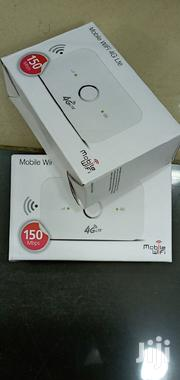 Mobile Wifi | Networking Products for sale in Nairobi, Nairobi Central