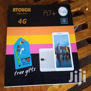New Atouch A7 8 GB Black | Tablets for sale in Nairobi, Nairobi Central