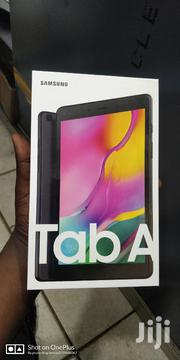 New Samsung Galaxy Tab A 8.0 32 GB Black | Tablets for sale in Nairobi, Nairobi Central