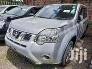 Nissan X-Trail 2012 2.0 Petrol XE Silver | Cars for sale in Kajiado, Ngong
