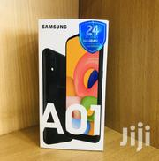 New Samsung Galaxy A01 32 GB Black | Mobile Phones for sale in Nairobi, Nairobi Central