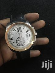 Cartier Chrono Watch Quality Timepiece | Watches for sale in Nairobi, Nairobi Central
