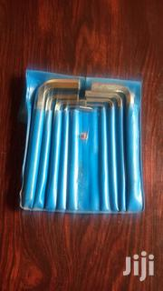 Set Of Alan Key | Vehicle Parts & Accessories for sale in Siaya, Ukwala