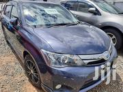 Toyota Fielder 2014 Blue | Cars for sale in Kajiado, Ngong