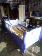 Toddler Bed 3.5x6 With Under Drawer | Children's Furniture for sale in Nairobi, Umoja II