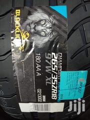 265/35zr18 Blacklion Tyres Is Made in China | Vehicle Parts & Accessories for sale in Nairobi, Nairobi Central