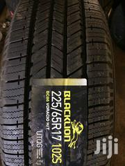 225/65r17 Blacklion Tyre's Is Made in China | Vehicle Parts & Accessories for sale in Nairobi, Nairobi Central
