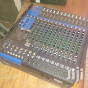 Yamaha MG16XU 16-Input-6 Bus Mixer With Effects | Audio & Music Equipment for sale in Nairobi, Nairobi Central