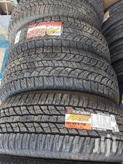 285/60/18 Yokohama Tyres | Vehicle Parts & Accessories for sale in Nairobi, Nairobi Central