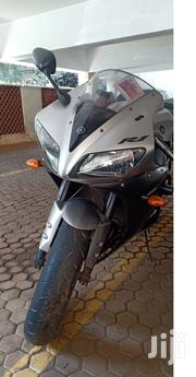 Yamaha R1 2007 Gray | Motorcycles & Scooters for sale in Nairobi, Nairobi South