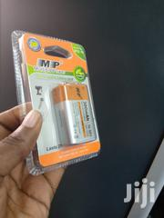 9v Rechargeable Battery Brand New | Accessories & Supplies for Electronics for sale in Nairobi, Nairobi Central