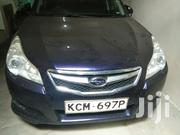 Subaru Legacy 2010 2.5GT Limited Purple | Cars for sale in Kajiado, Ngong