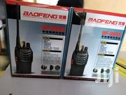 Baofeng Bf 888s Walkie Talkie Portable Radio Bf888s 16ch 5w Uhf 400 47 | Audio & Music Equipment for sale in Nairobi, Nairobi Central