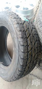 265/60r18 Bridgestone AT Tyre's Is Made in Indonesia. | Vehicle Parts & Accessories for sale in Nairobi, Nairobi Central