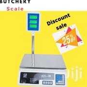 Weighing Scales Available For Butchery,Restaurants,Grocery Etc | Store Equipment for sale in Nairobi, Nairobi Central