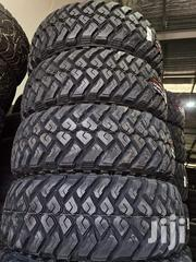 265/75r16 Nitto MT Tyres Is Made In China | Vehicle Parts & Accessories for sale in Nairobi, Nairobi Central