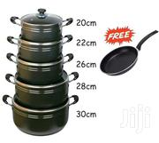 11pcs Non-stick Cookware Set | Kitchen & Dining for sale in Nairobi, Nairobi Central