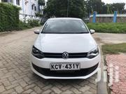 Volkswagen Polo 2012 1.2 TSI White | Cars for sale in Mombasa, Shimanzi/Ganjoni