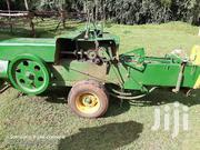 John Deere Baler | Farm Machinery & Equipment for sale in Uasin Gishu, Racecourse