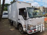Used Isuzu Elf Canter 2011 White For Sale | Trucks & Trailers for sale in Nairobi, Parklands/Highridge